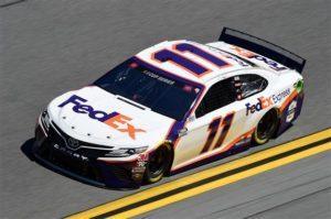 Denny Hamlin 2020 Fantasy NASCAR