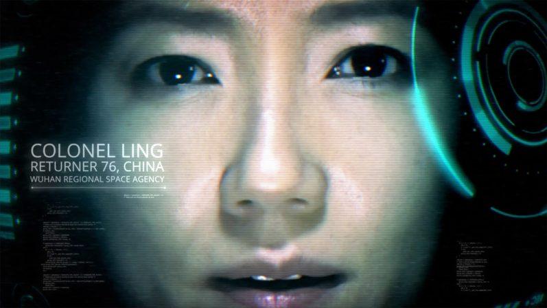 Ling No Logo