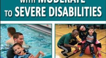 PE moderate severe disabilities