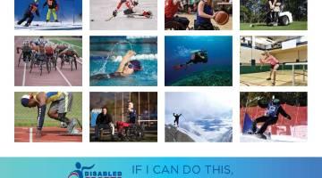 Disability Sports USA