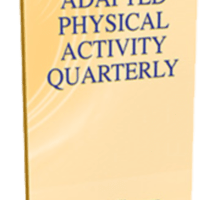 adapted physical Activity Quarterly