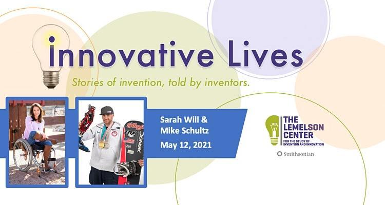Innovative Lives