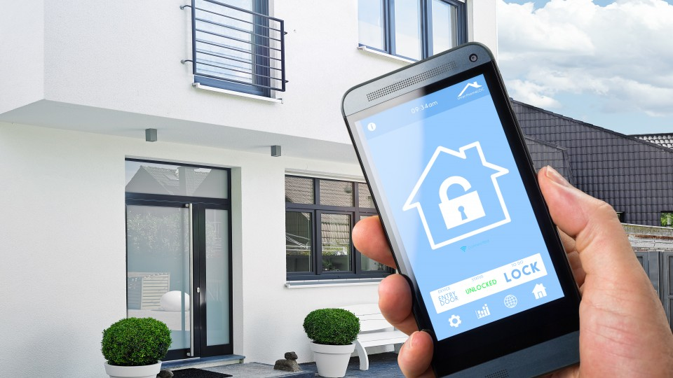 Smart Home Device - Home Automation - Internet of Things