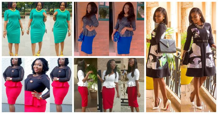 10-Beautiful-Fashion-For-Church-Outfits