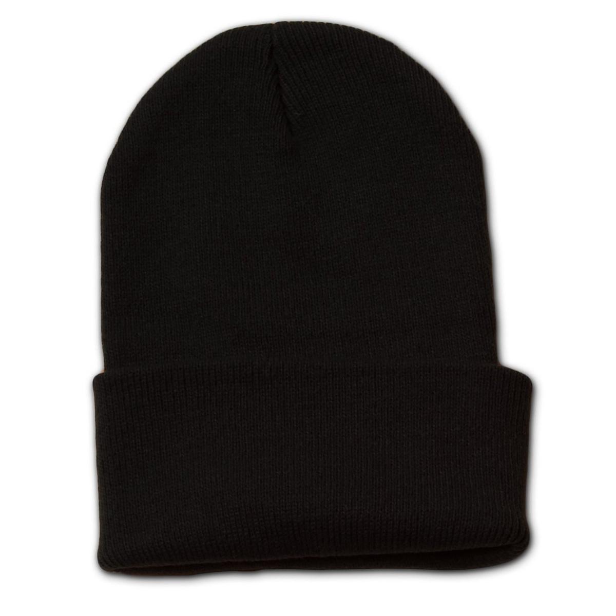 Knit Hat Led Lights