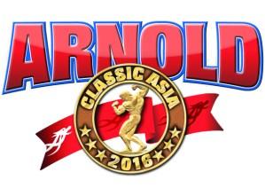 Arnold Classic Asia @ Hong Kong