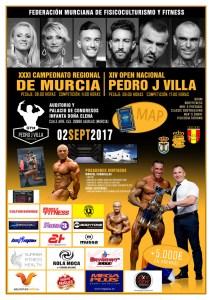 XIV Open Pedro J. Villa (5.000 €) @ Aguilas | Águilas | Región de Murcia | España