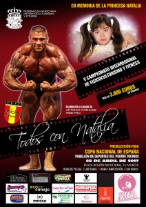 "Interterritorial ""Todos con Natalia"" @ Murcia | Región de Murcia | España"