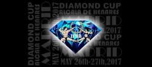 Diamond Cup Madrid 2018 @ IES Antonio Machado | Alcalá de Henares | Comunidad de Madrid | España
