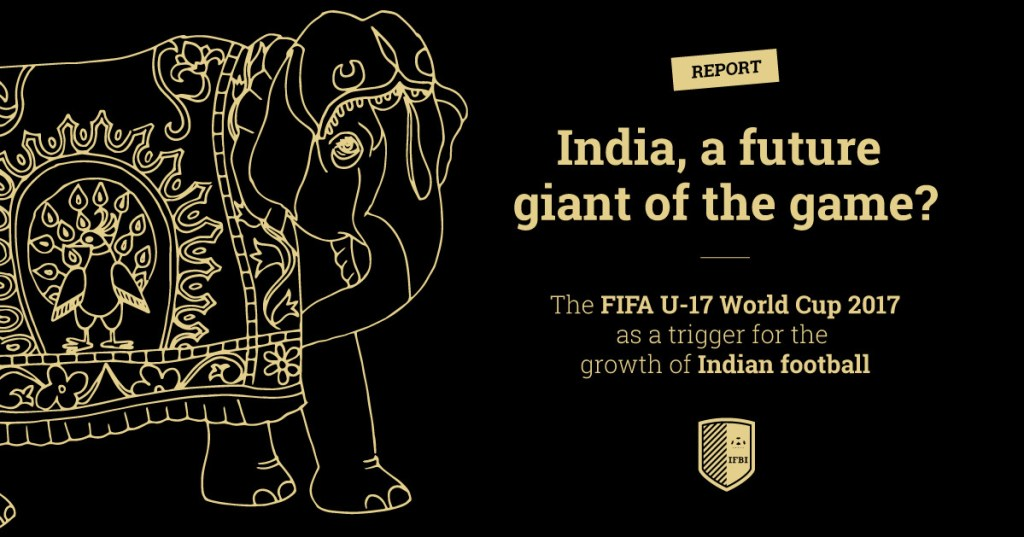 IFBI Report: football in India