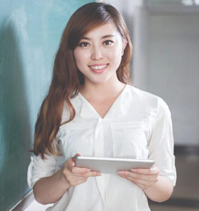 private mandarin tutor