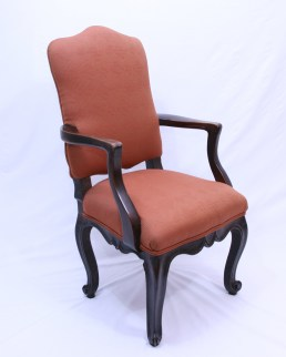 Toma Clark Haines - Viva la Diva French Fauteuil