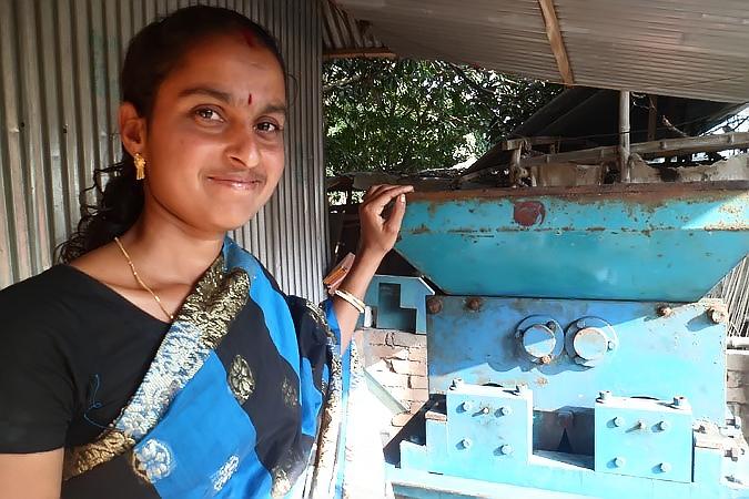 Monika Rani Mondol%2c Bangladesh