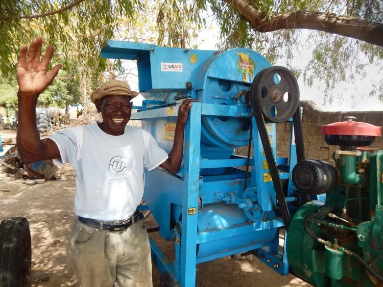 ATT Story Sheller Sule Adongo