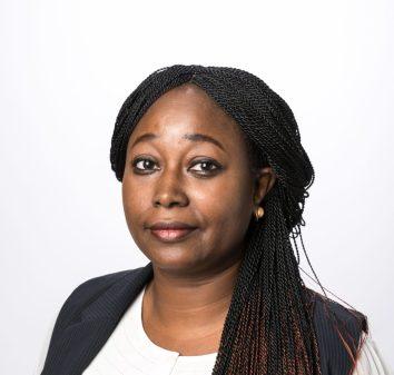 Dr. Oumou Camara