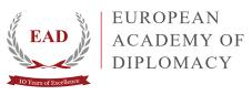 European Academy of Diplomacy   IFDT Logo