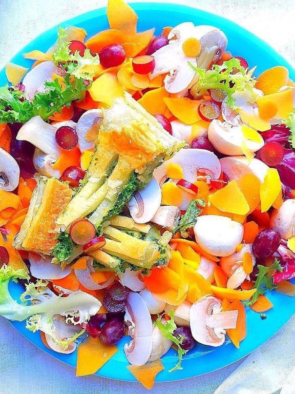Chi va piano va sano e va a mangiare