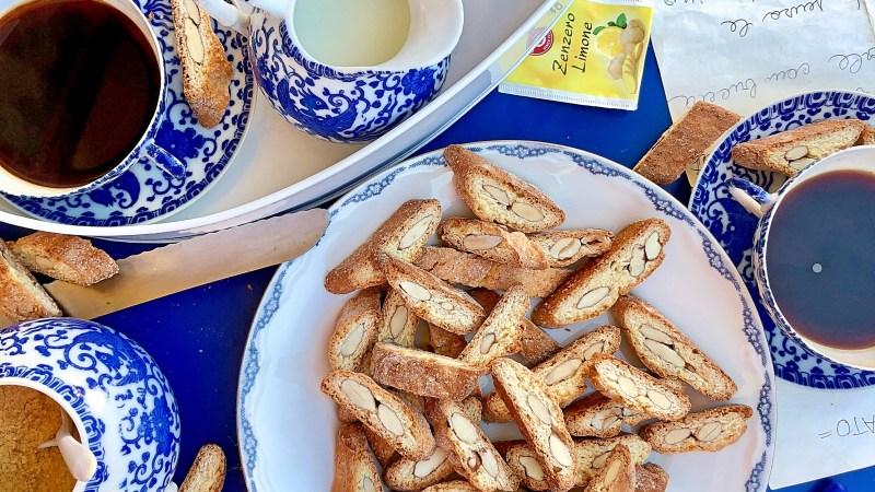 I miei Biscotti di Prato