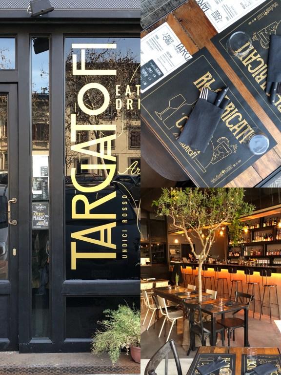 I taste betta – Targato Fi