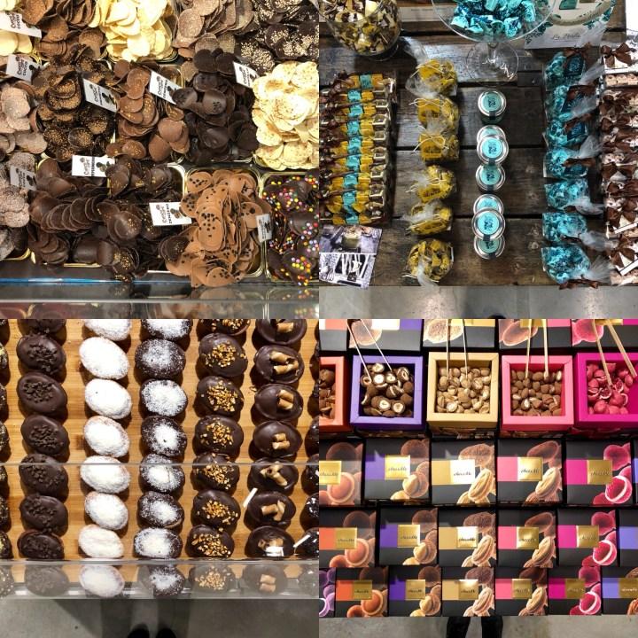 Cioccolato per l'anima e non da salotto