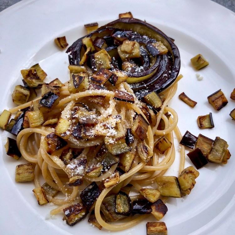 Spaghetti a norma di Betta