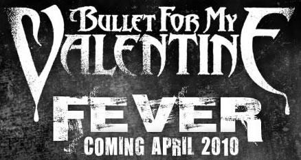 Bullet For My Valentineu0027s 3rd Album