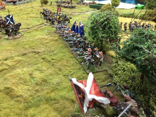 54mm English Civil War