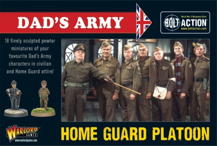 Dad's Army Box Set