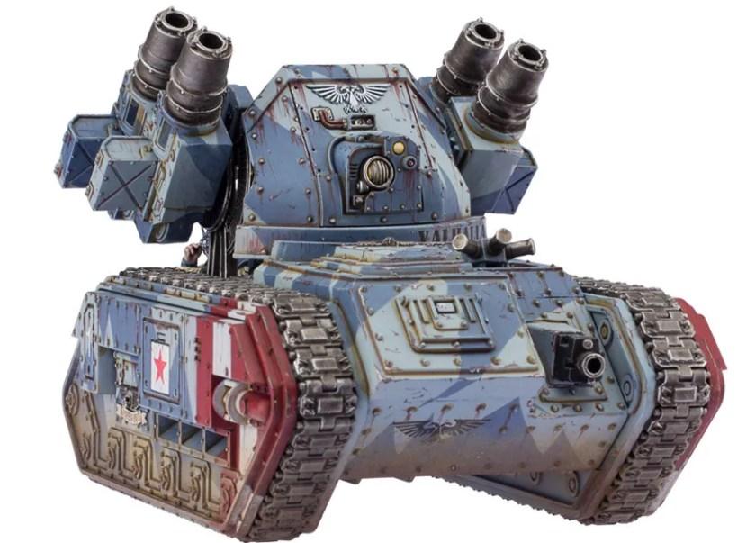 Astra Militarum Wyvern