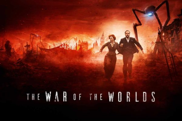 BBC The War of the Worlds