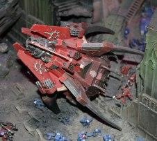 Legion Kharybdis Assault Claw