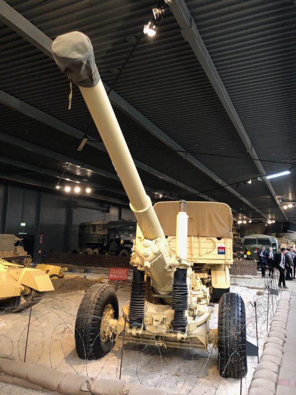 "5.5""Howitzer"