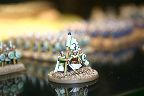 Battle of the Five Armies Command Unit.