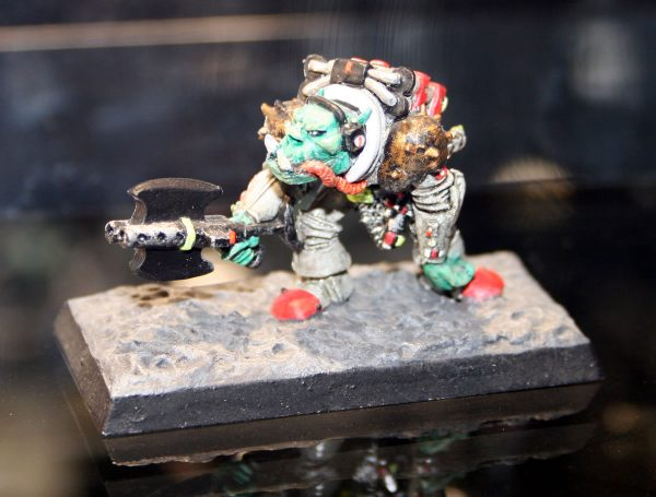Space Orc