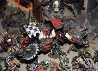 Ork Mega Dread