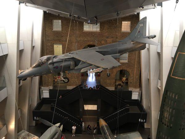 BAe Harrier GR9