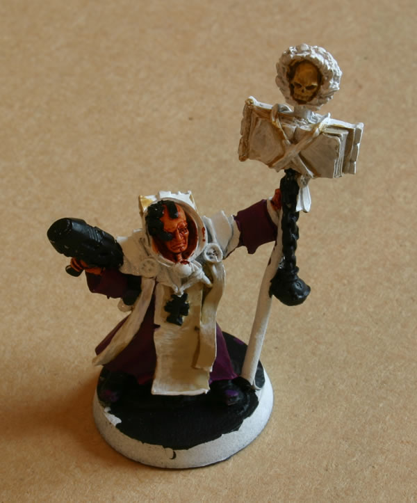 Inquisitor Acolyte