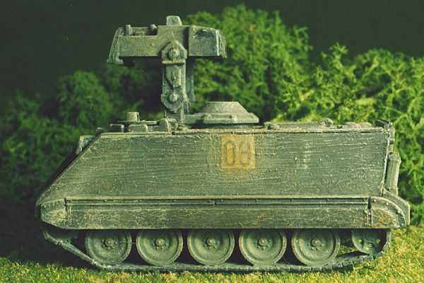M901 Hammerhead