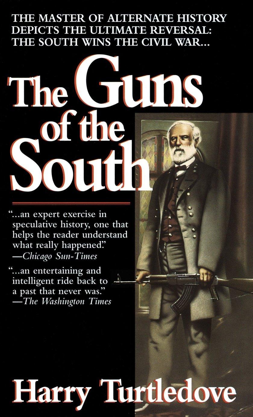 The Guns of the South: A Novel
