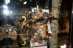 On display at Warhammer World