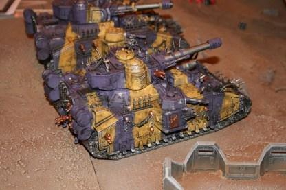 Chaos BaneBlade from GamesDay 2009.