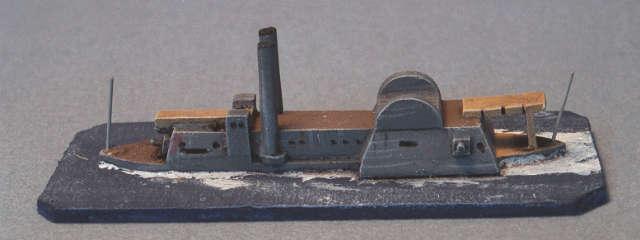 USS Indianola