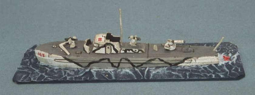 Raumboot R147