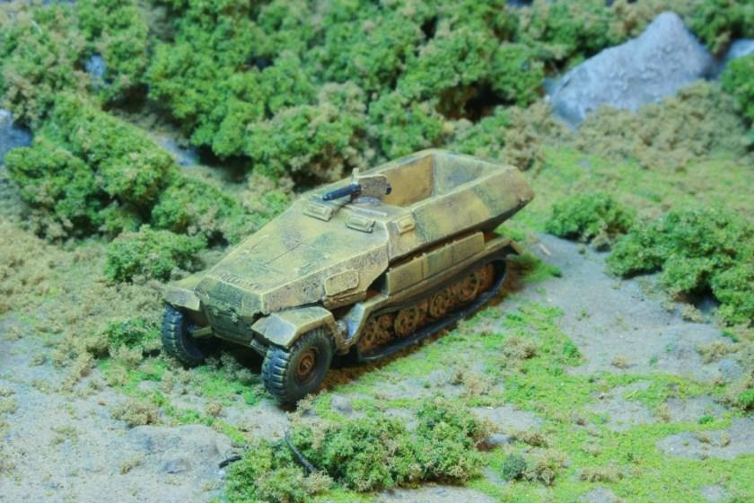 SDD Sd.Kfz. 251
