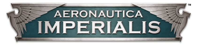 Aeronautica Imperialis Logo