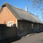 picture of Iffley Church Hall