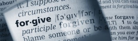SERMON: Passing On Forgiveness