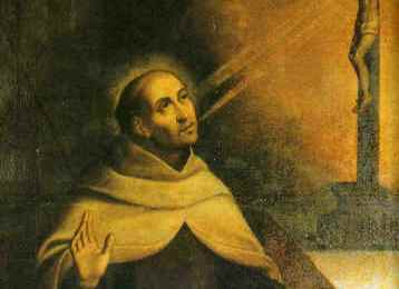 Self-isolation – lessons from St John of the Cross