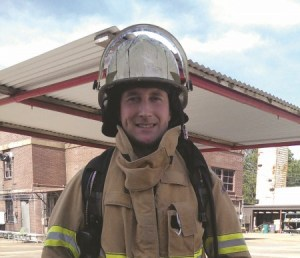 Sebastian Jacobs is an Australian based career Fire Fighter and Managing Director of QuickLay Fire Attack