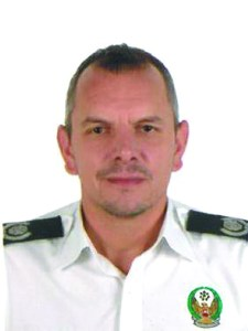 Matt Bright works for the Operations Department of Dubai Civil Defence, a role he has undertaken since July 2012. Prior to that he was seconded from Oxfordshire Fire and Rescue Service to the Fire Service College, Moreton-in-Marsh as a specialist tutor in tactical ventilation and fire behaviour later becoming the Development Programme Manager for UK and International foundation training